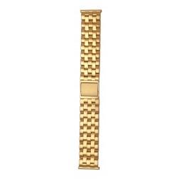 Goldansatzband GG 585/-, ca. 88,0gr.14kt., Länge 165 mm